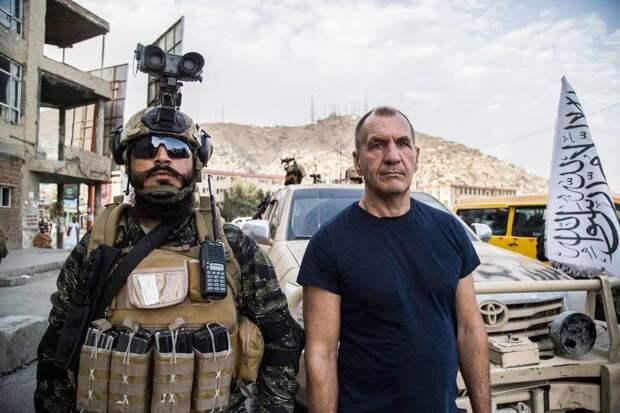 Шугалей поможет афганцам вернуть страну - в Кабуле открывается филиал ФЗНЦ