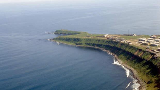 Курильские острова: как обезболить этот спор?