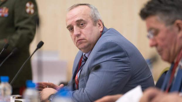 Клинцевич дал совет руководству Армении и Азербайджана по Карабаху
