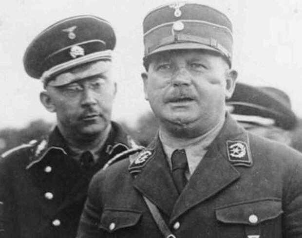 «Ночь длинных ножей»: как Геринг угрожал Гитлеру