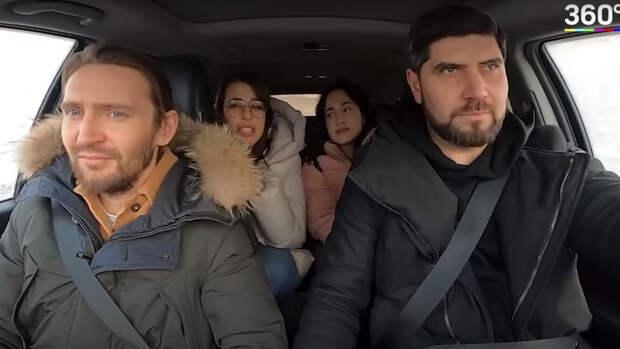 Популярные в России актеры дубляжа порадовали фанатов новым видео