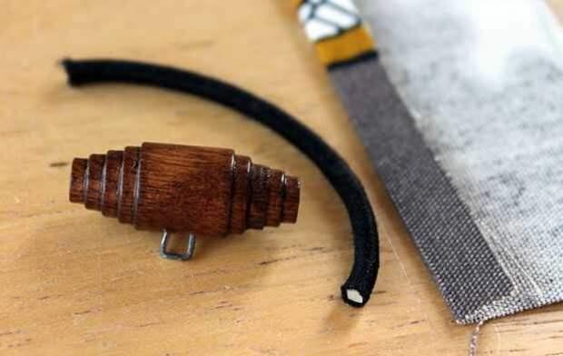 Переделка норвежского свитера своими руками (Diy)
