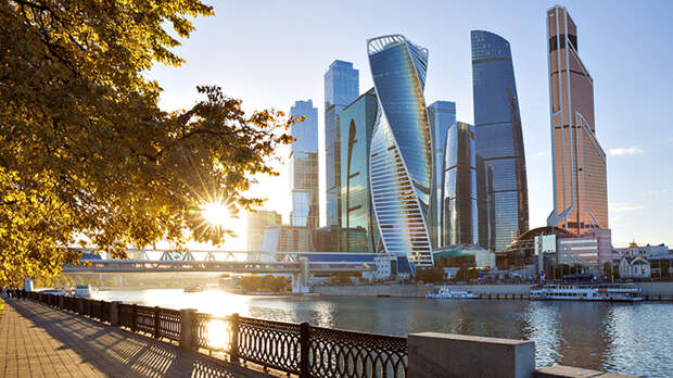 Эксперт: Основная проблема в том, что все деньги сливаются в Москву