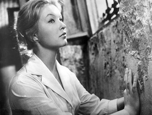 30 красивейших фотографий жены Владимира Высоцкого