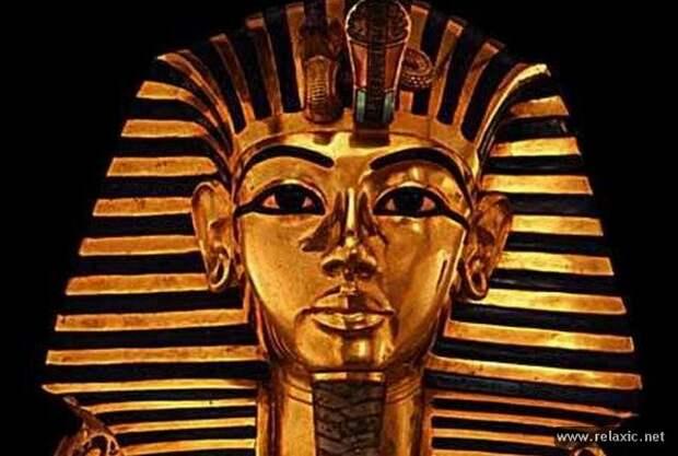 Клад Тутанхамона