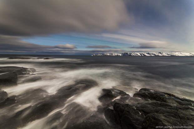 Сны о суровом Севере