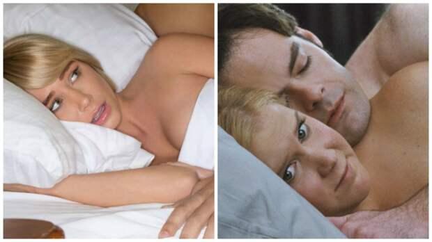 Девушка фотографируется в образах сексуальных женщин из популярных фильмов