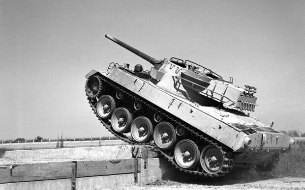 Ну и традиционные тактико-технические характеристики САУ М18 «Адский кот»: М18 Hellcat, рассказы об оружии, страницы истории