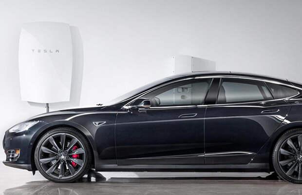 Tesla Motors занялась бытовой техникой