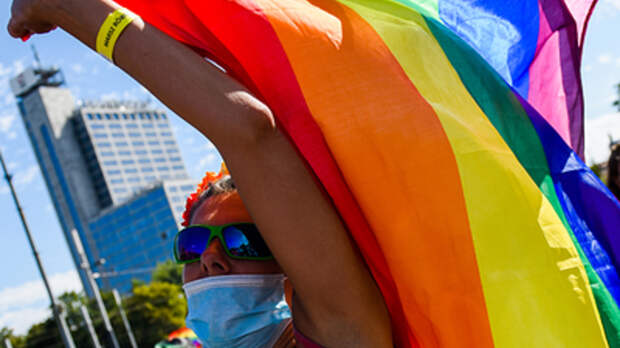 В России официально разрешили провести ЛГБТ-фестиваль