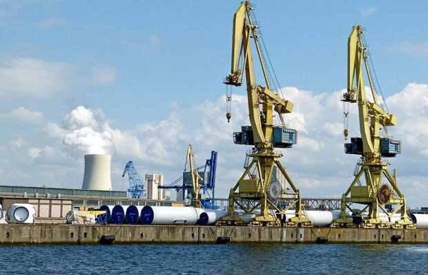 Поляки нашли «российский след» в строительстве Балтийского потока