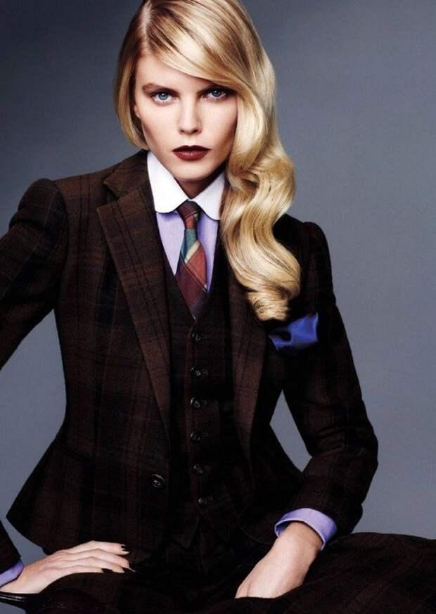 С чем носить мужской галстук – главный аксессуар зимы 2020-2021