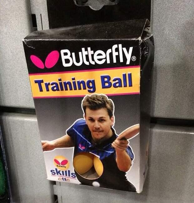 Худшая упаковка, смешная упаковка, нелепая упаковка продуктов