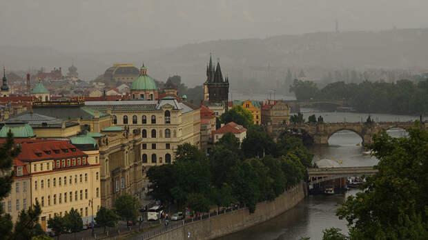 «Обвинения совершенно несуразные»: в Чехии намерены потребовать компенсацию от России за взрывы во Врбетице