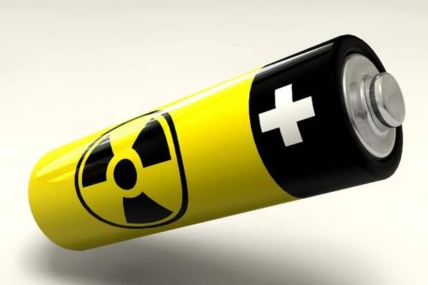 Почти вечная батарейка: разработан источник энергии, которого хватит на 28 тысяч лет