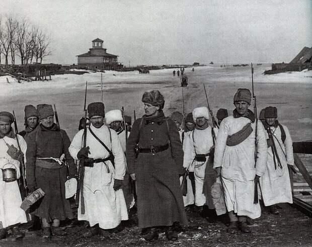 Кронштадтский мятеж 1921 года: мифы и обыденность Кронштадт, СССР, история, факты