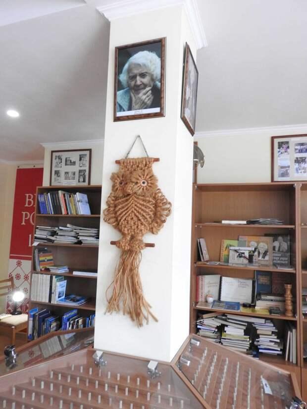 В Гурзуфе создадут музей имени Веры Роик 2