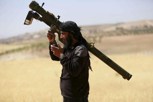 Шахин: Россия отомстила Турции за свой сбитый Су ракетой «Игла»