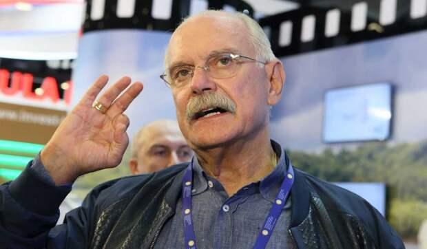 Никита Михалков связался с мошенничеством в особо крупном размере