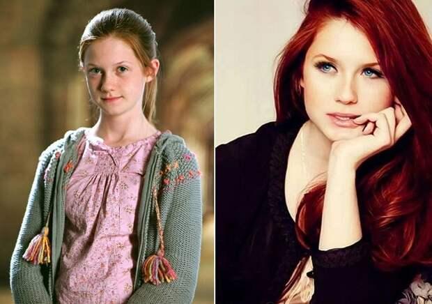 А детки-то выросли: 10 исполнителей известных детских ролей до и после взросления
