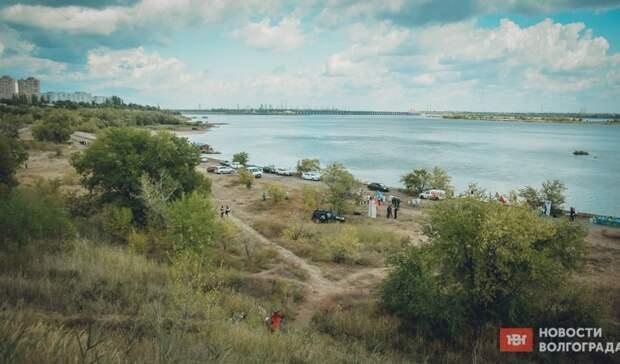 РУСАЛ устроил соревнования поочистке берега Волги отмусора