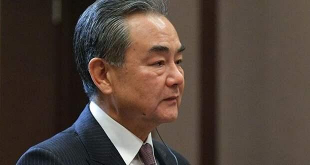 Пекин: Отношения сРоссией достигли исторического максимума