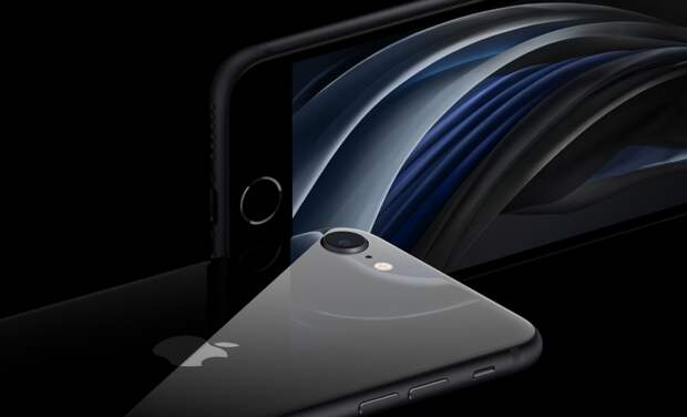 Новый iPhone SE – удар по Pixel 4a от Google