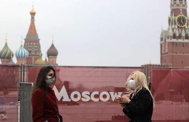 Снимать или не снимать — вот в чем вопрос: в Москве истекает срок антиковидных ограничений