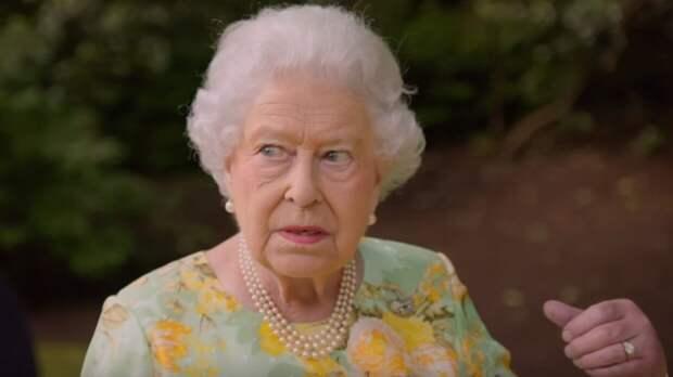 Опубликован сценарий похорон британской королевы Елизаветы II