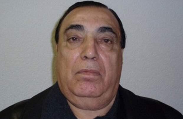 ФСБ задержала убийцу Деда Хасана  Об этом сообщает