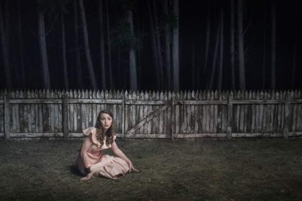 10 фильмов ужасов, которые нельзя пропустить в 2016 году