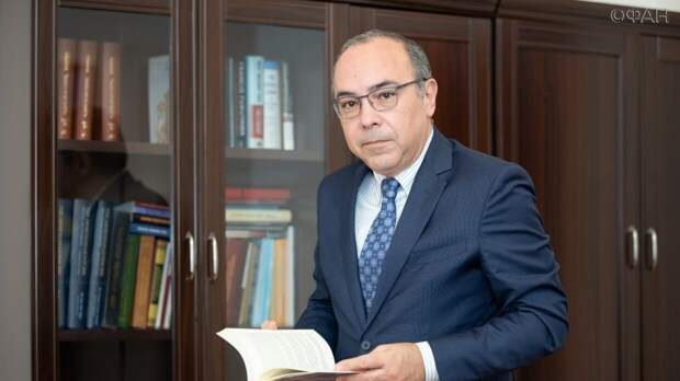 Армения возвращается на Ближний Восток из-за турецкой угрозы