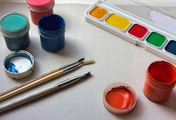 Мастер-классы подходят как для взрослых, так и для детей// pixabay.com
