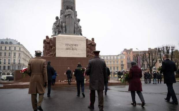 Латвия сегодня: «бумажной» независимости много, а денег нет совсем