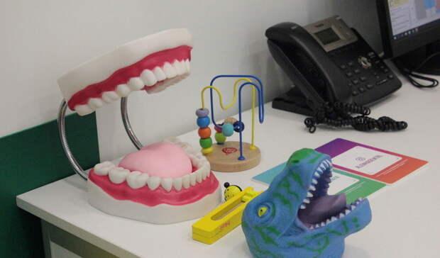 Волгоградская фирма торговала фальшивыми зубными материалами