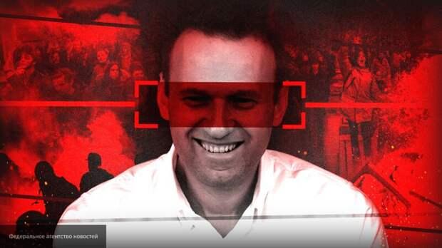 Перенджиев назвал акции в поддержку Навального актом гибридной войны Запада против России