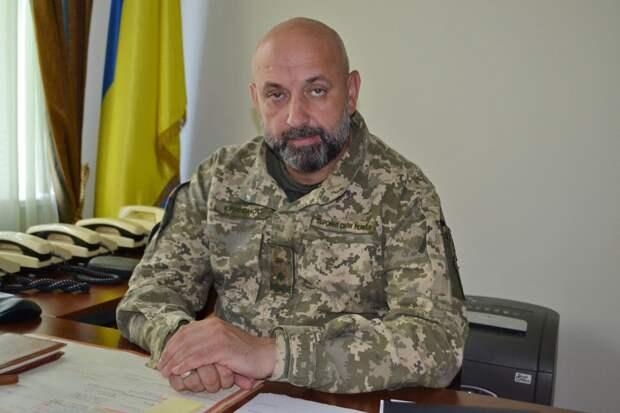 Генерал ВСУ рассказал о наплевательском отношении властей к армии