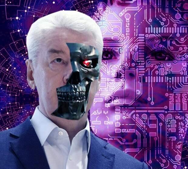 Цифровой феодализм и тотальный контроль