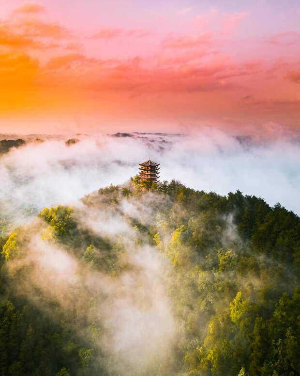 13 фото с конкурса Landscape-2019, после которых вы захотите отправиться в путешествие