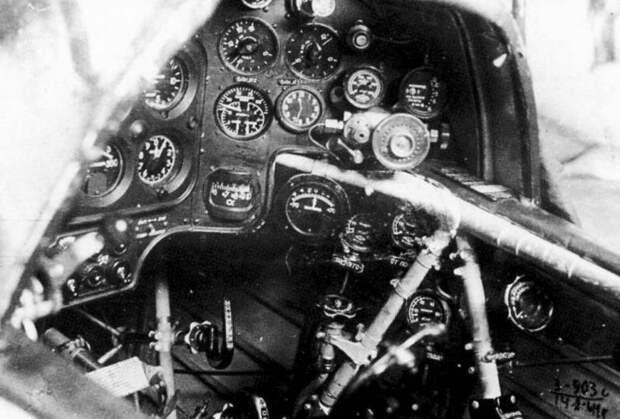 Боевые самолеты. Летающий ИС-1