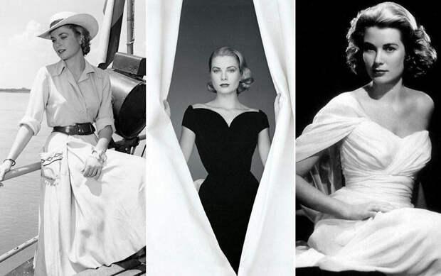 6 стильных женщин, которые вдохновляли и будут вдохновлять