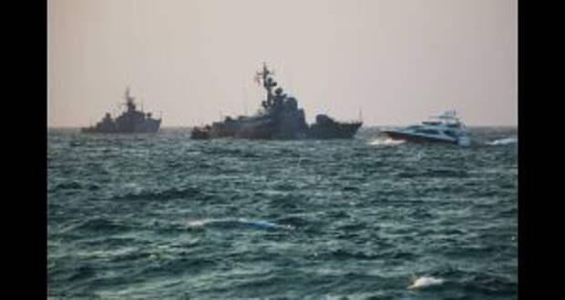 """Осеннее обострение: Зачем США хотят """"выжечь"""" российский флот в Чёрном море"""