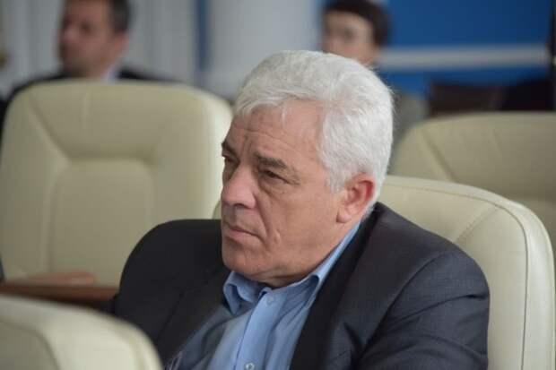 Уважаемый губернатор города Севастополя...