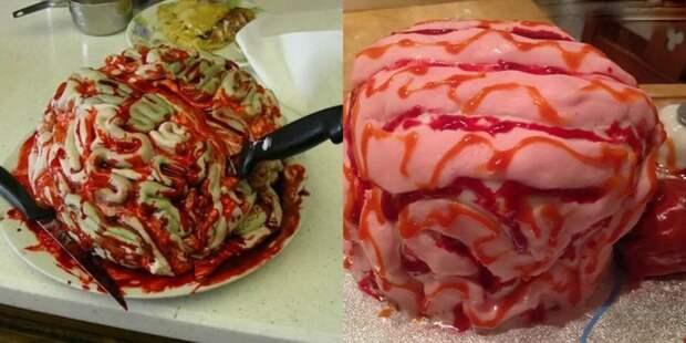 12 кулинарных шедевров: ожидание и реальность