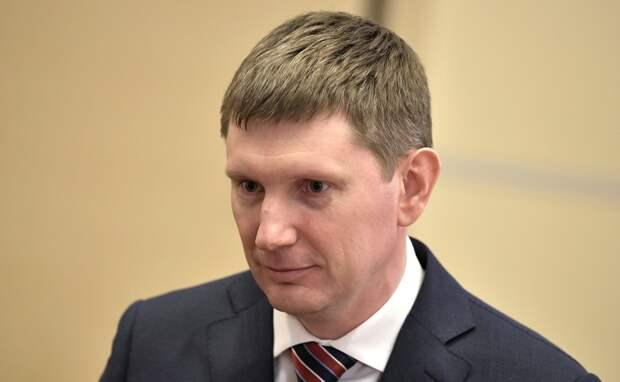 Путин исключил главу МЭР Решетникова из рабочей группы по нацпроектам