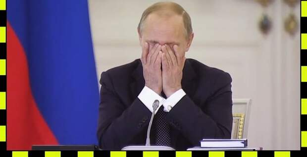 На месте Путина я бы обратился к Трампу за военной помощью в борьбе с Украиной