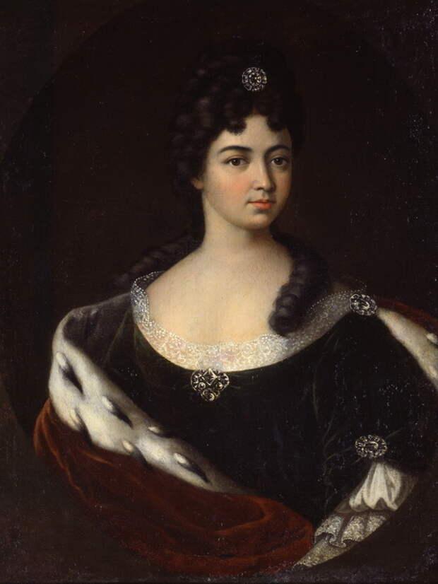 Мария Кантемир: особенная женщина в жизни Петра I