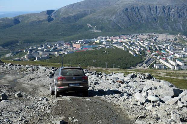 На что обратить внимание во время путешествия на автомобиле