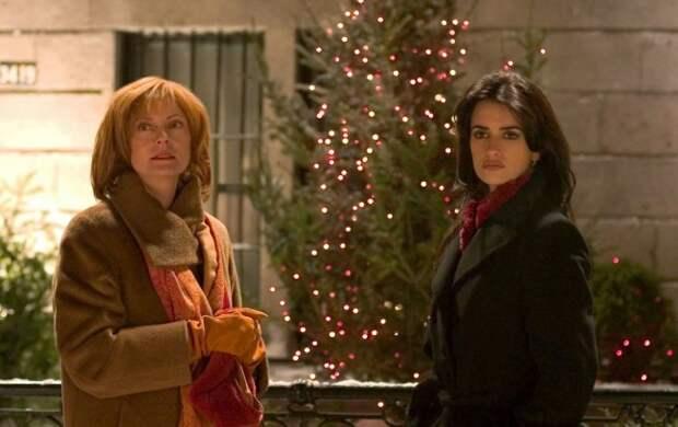 Фильмы, которые подарят новогоднее настроение