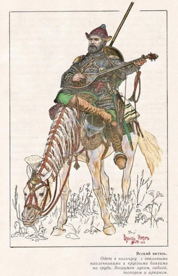 Битва на реке Калке: планшеты Игоря Дзыся